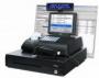 EasyBOX optima 1C: FPrint-02К, черный